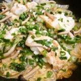 フライパンで♪野菜たっぷりタラの蒸し焼き