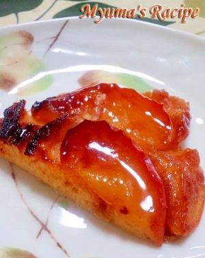 もはや鉄板♡空き時間にパパッと作れちゃうリンゴのケーキレシピ3選の画像1