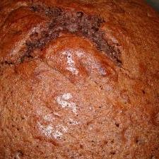簡単にできる★チョコケーキ