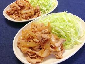 がっつり食べたい日に生姜焼き定食を!みんな絶賛レシピをお届け♪