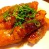 ボリューム満点 豚肉の大根巻き