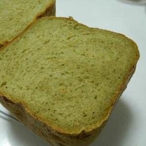 金時草パン1.2斤