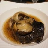 【宮城食材】メカジキの目玉煮