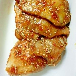 ☆ご飯食べ過ぎ注意!豚肉のスタミナ焼き☆
