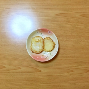 玉ねぎの天ぷら