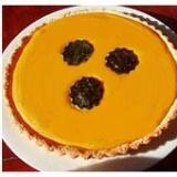 かぼちゃのタルト!パンプキンタルトです。