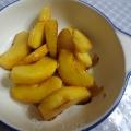 リンゴ☆カラメルソテー