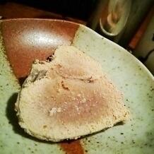 イージースモーカーで簡単、粕漬タラコの燻製