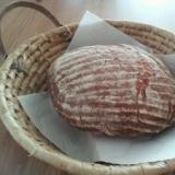 間引きザワーダイク(サワー種)で作るライ麦パン