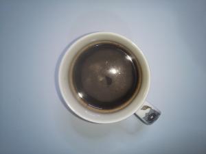ココアコーヒー