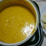 かぼちゃのチーズフォンデュ☆
