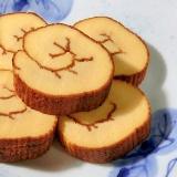 玉子焼きフライパンで作る簡単伊達巻