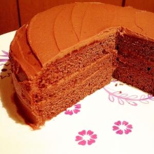 チョコレートケーキの王様「ザッハトルテ」