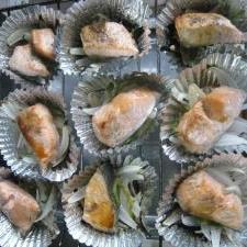 ☆お弁当のおかず☆ ~紅鮭①~