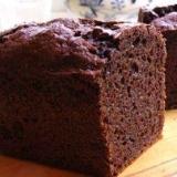ローズ家のビーツのチョコレートケーキ