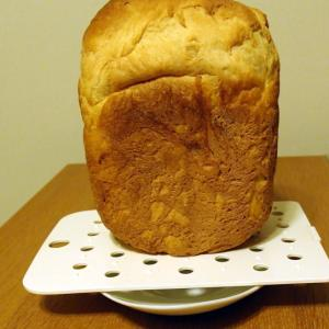 ミカンの缶詰シロップ食パン(HB)