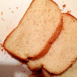 グラハム粉パン第二弾!牛乳たっぷりグラハムパン