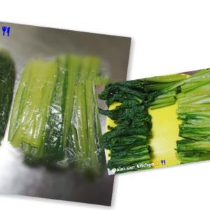 【冷凍保存】仙台 雪菜 保存 ゆきな