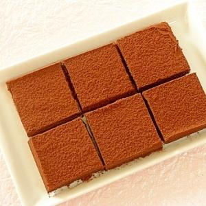 バレンタインに☆ 紅茶の生チョコレート