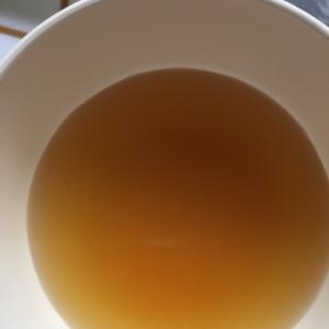 離乳食初期♪  野菜スープ