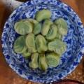 そら豆の簡単・おいしい茹で方