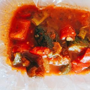 肉なし☆夏野菜のラタトゥイユ
