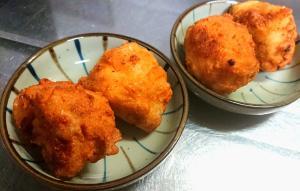 味付けも簡単!冷凍豆腐や高野豆腐の唐揚げ