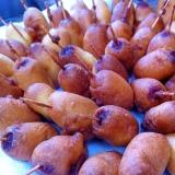 ミニミニチーズコーンドック(アメリカンドック)