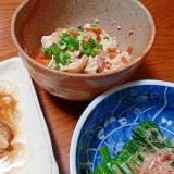 おふくろの味☆いり豆腐