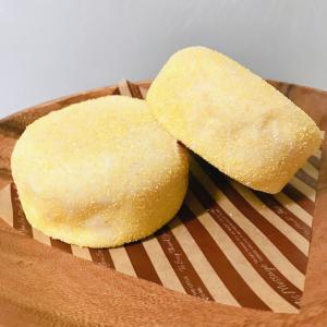 米粉と全粒粉でふわふわ♪イングリッシュマフィン*
