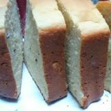HMでさつまいもパン*薄力粉でリーズナブル♪