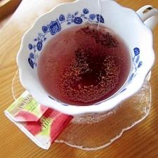 アップルローズヒップ紅茶シナモン風味