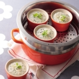 [ル・クルーゼ公式] 豆腐のテリーヌ