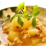 冬瓜と塩麹鶏のトロトロうま煮♪