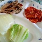 初心者でも簡単♪♪韓国風ダイエット白菜巻き♪♪