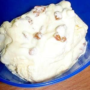 納豆好き❤必見! トルコアイス風納豆アイス