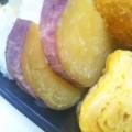 さつま芋の甘露煮