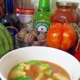 テンジャンチゲ・簡単韓国の味噌汁☆