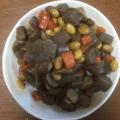 栄養満点★五目豆