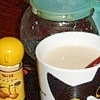 ほうじ茶で♡ロイヤルミルクティとチャイ風