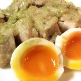 鶏もも肉が最高に美味しいジップロックガオマンガイ