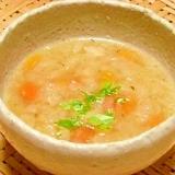 圧力鍋で☆オレガノ入り野菜スープ