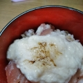 ❤ 長芋たっぷり! 海苔たっぷり! マグロ丼 ❤