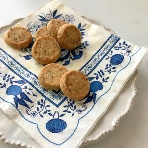 ノンカフェイン☆ルイボスティーのクッキー