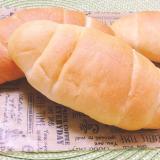 柔らかꕤ さっくりꕤ 塩パン