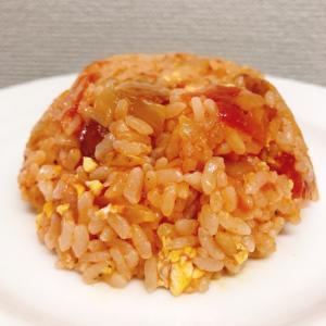 赤チャーハン(トマト炒飯)