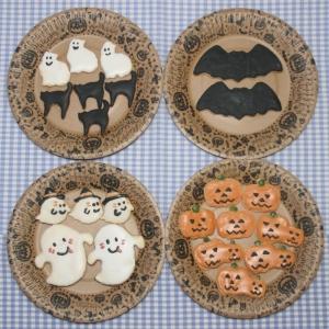 簡単便利☆食品乾燥機でアイシングクッキー