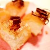 【簡単アレンジ】シュークリームを美味しく食べる方法
