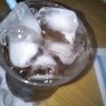 【コカ・コーラ】ウメッシュコーラ