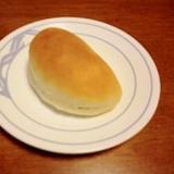 お手軽焼きカレーパン
